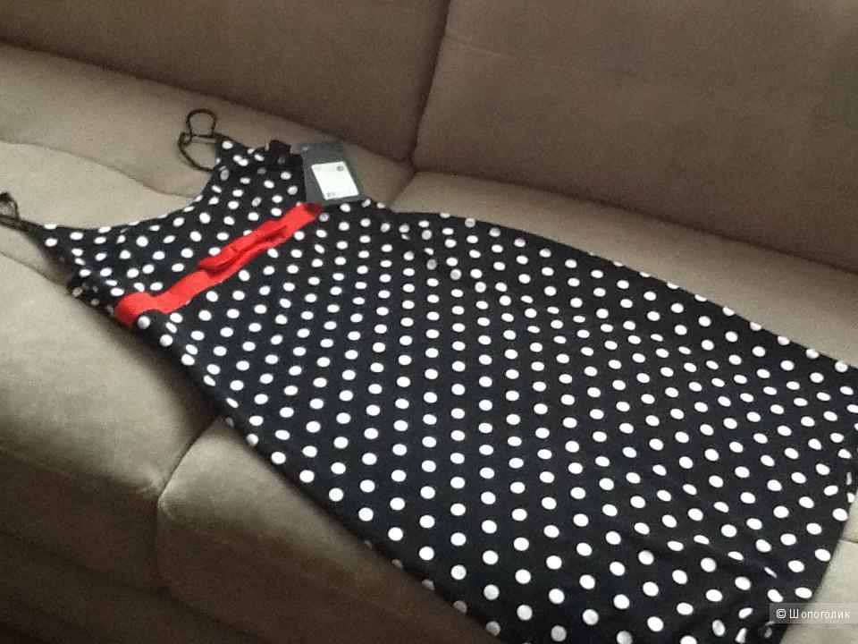 Новое платье-сарафан Прибалтика 40 Eu