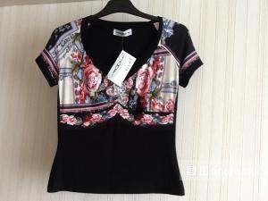 Новая блузка Прибалтика 44 размер