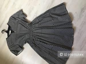 Платье размер 44 хлопок!