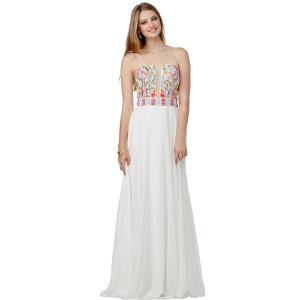 Платье на выпускной JVN by JOVANI, новое с этикетками.