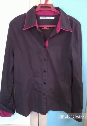 Рубашка TOMMY HILFIGER 46-48 размер