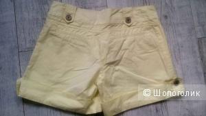 Хлопковые шорты tom farr