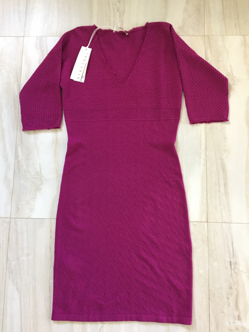 Платье Stefanel, новое, размер M