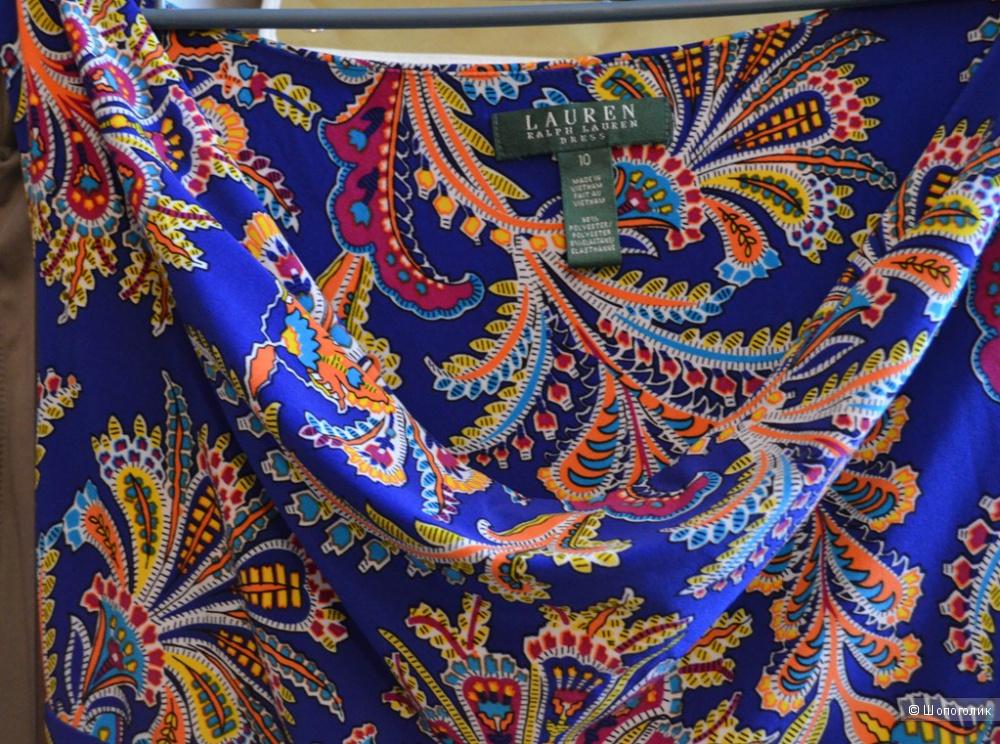 """Платье  фирмы """"Ralph Lauren"""", размер 46-48, новое"""