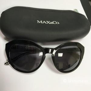 Женские очки Max&Co