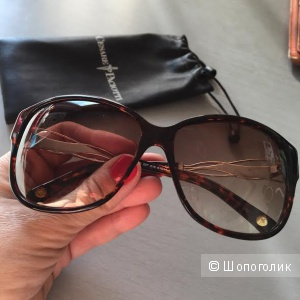 Солнцезащитные очки  CESARE PACIOTTI.