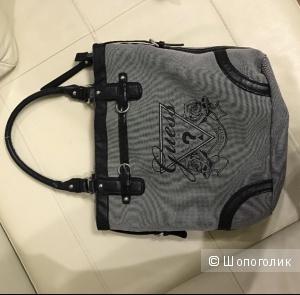 Крутая сумка от Guess