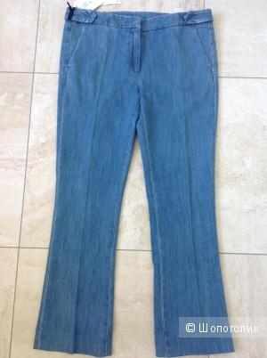 Итальянские джинсы (брюки) Mauro Grifoni
