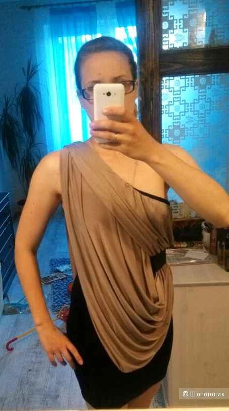 Новое платье Rare London