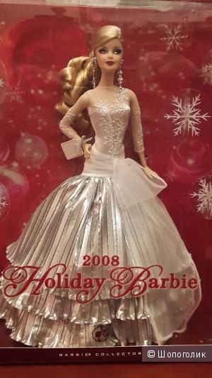 Новая шикарная Барби 2008 года