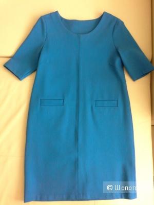 Платье-туника размер XS, S