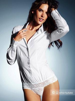 Рубашка-боди Victoria's Secret