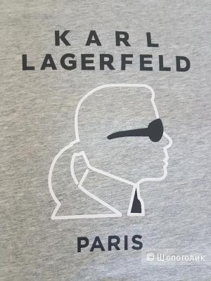 Футболка Karl Lagerfeld. Оригинал.