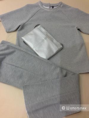 Комплект: брюки+ фуфайка