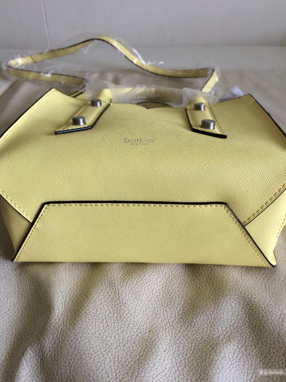 Новая сумка  Botkier