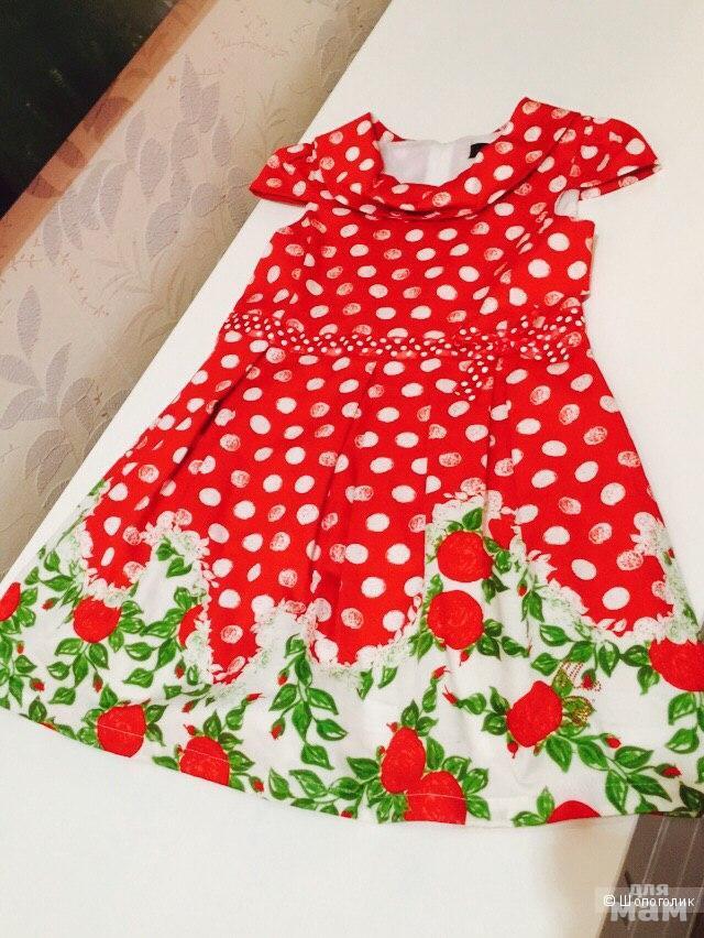 Платье Miss Blumarie 6a