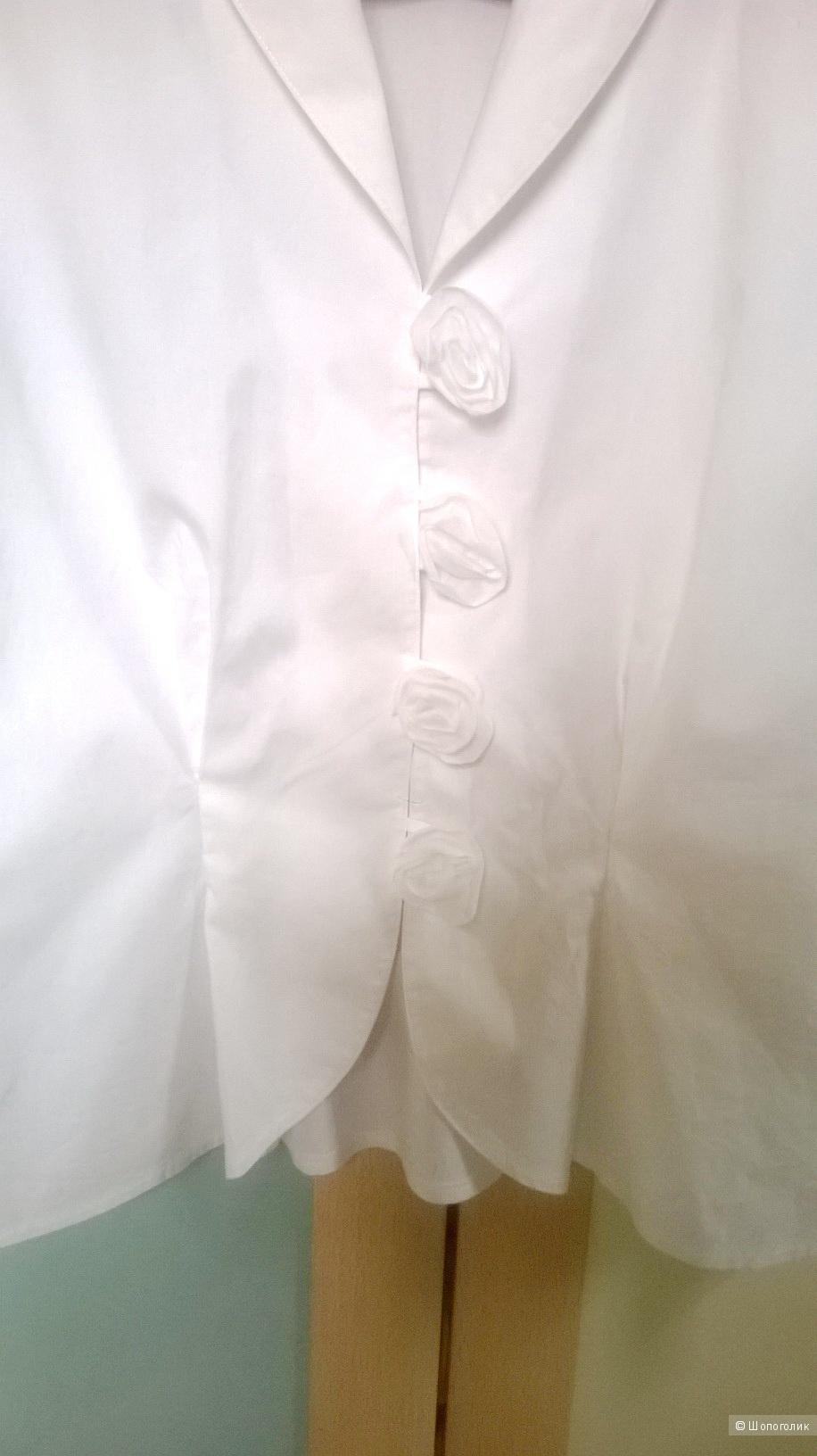 Пиджак жакет Anne Fontaine 44 размер