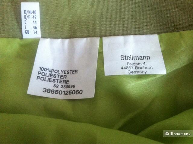 Юбка STEILMANN,40d(46-48russ)
