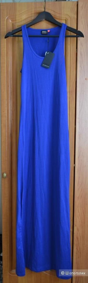 Платье макси Only XS