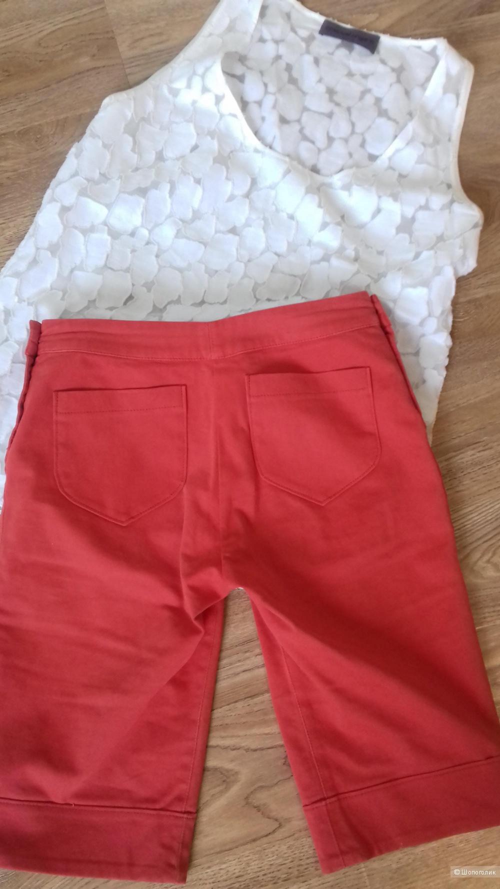 Удлинненные шорты Just Cavalli, 27 размер