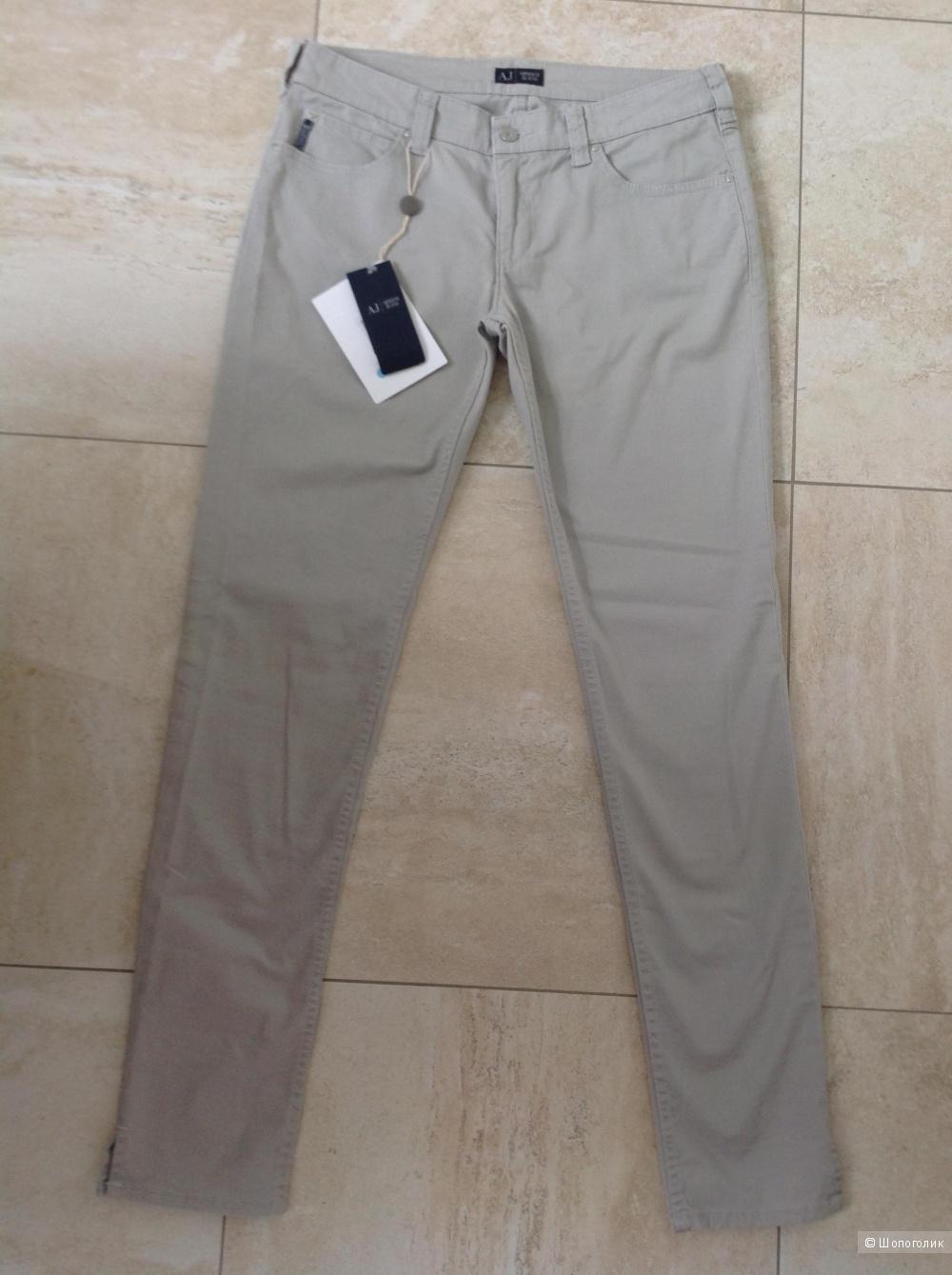 Джинсы Аrmani Jeans, размер 31
