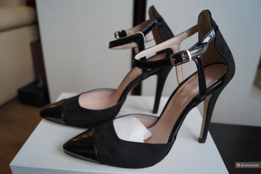 Туфли Parentesi, размер -39