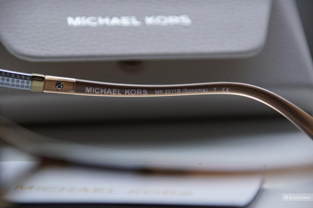 Новые очки Michael Kors