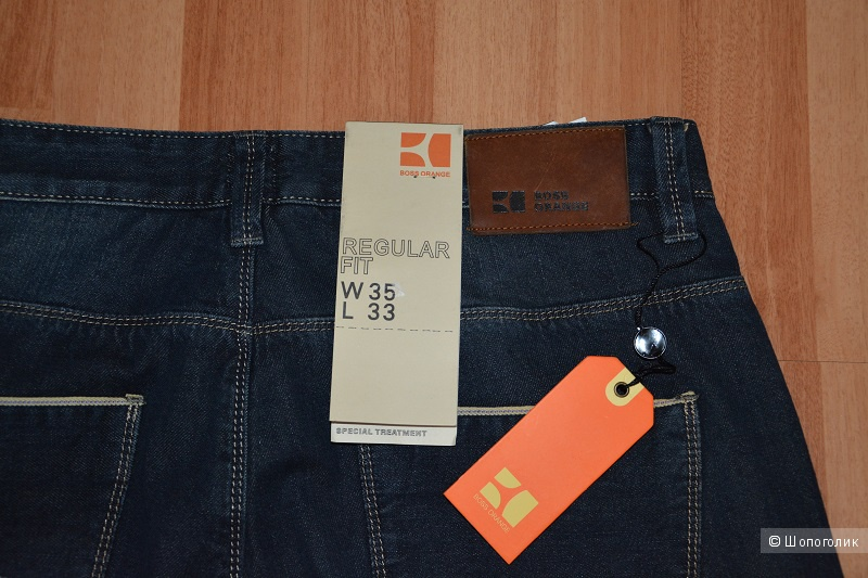 Джинсы Boss Orange 35/33