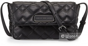 Marc by Marc Jacobs Стеганая сумка Sophisticato Crosby Julie