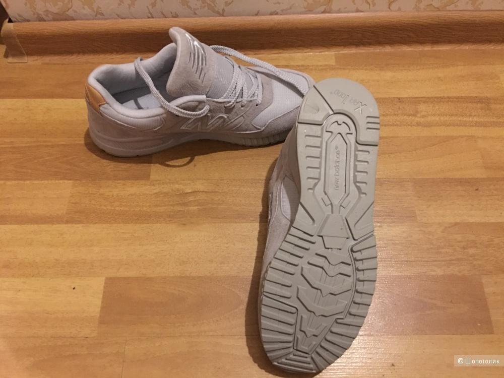 Мужские кроссовки new balance , новые, р 10,5