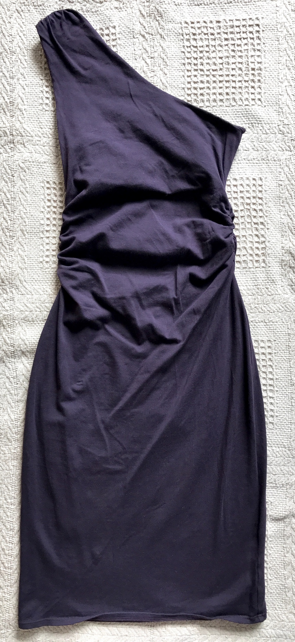 Платье на одно плечо Victoria's Secret