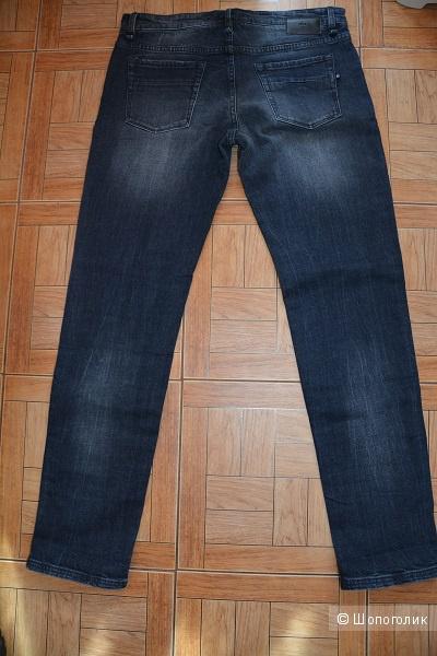 Джинсы Fendi (Made in Italy) размер 33/34