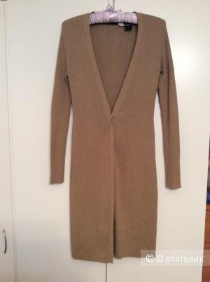 Длинный кардиган-легкое пальто от Victoria's Secret размер XS