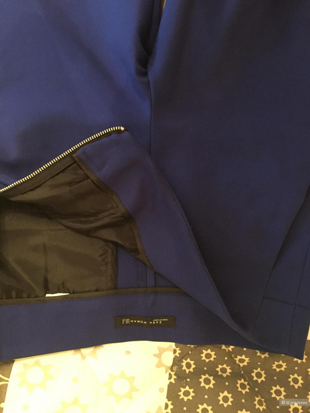 Летние брюки Zara