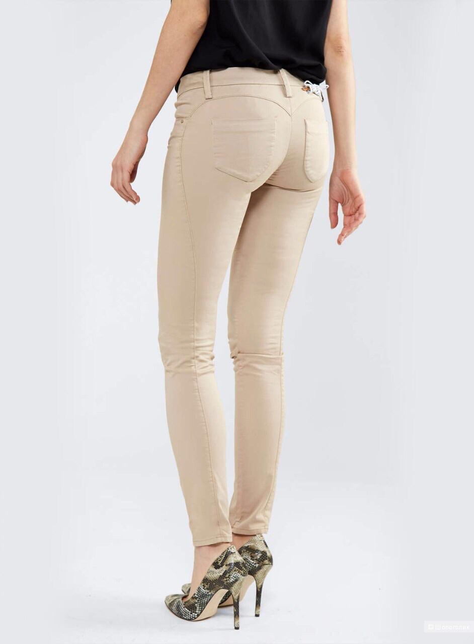 Летние джинсы lerock 28
