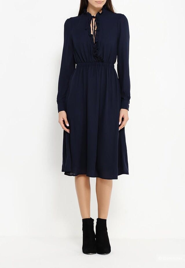 Платье Lost ink, 40-42 размер