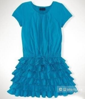 Платье Ralph Lauren, 7 лет