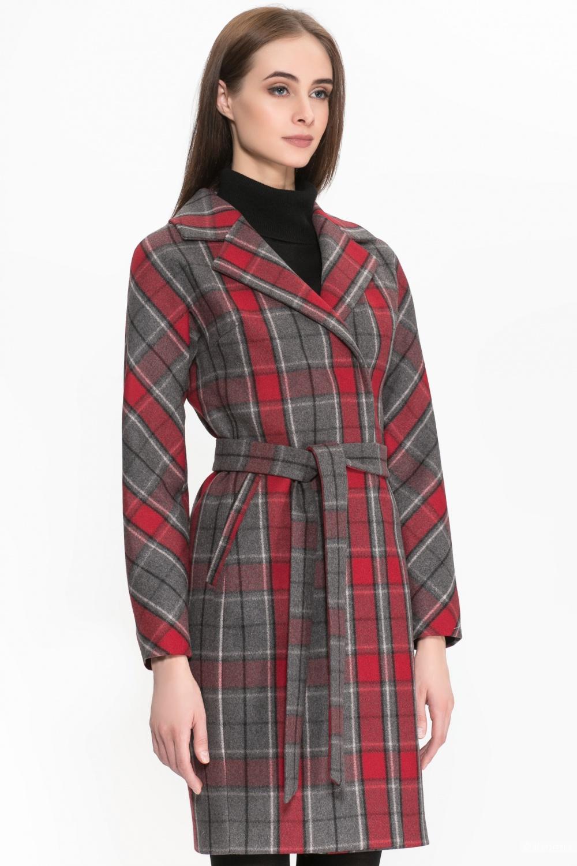 Пальто демисезонное женское Style national , новое 46-48 размер