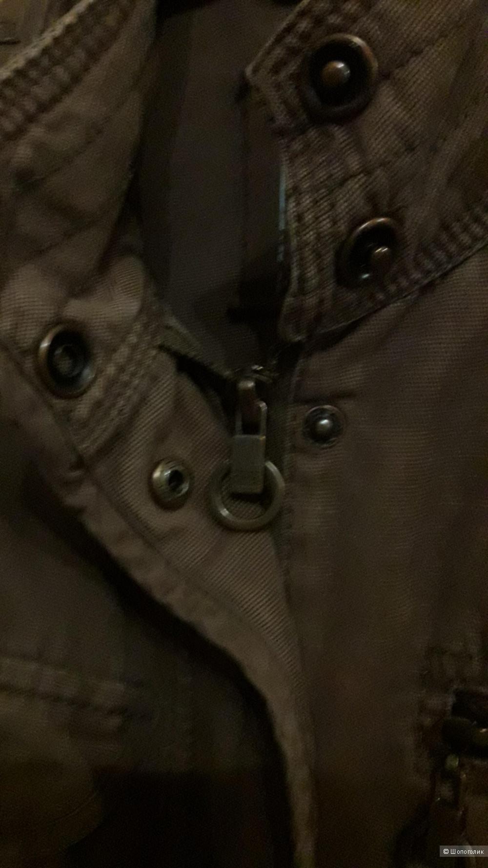 Куртка-ветровка женская Cecil размер L