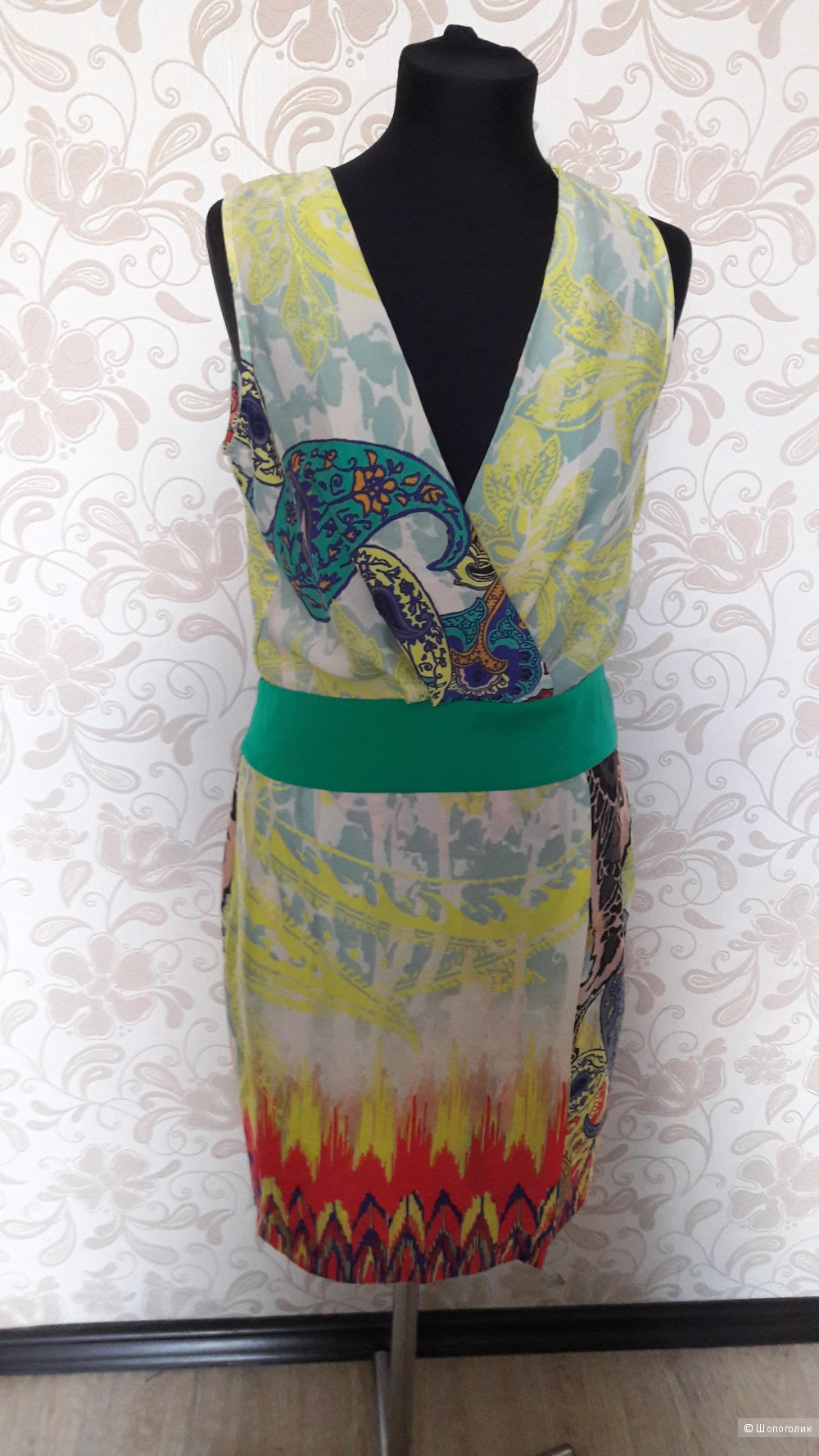 Mexx Metropolitan: платье-туника, 38