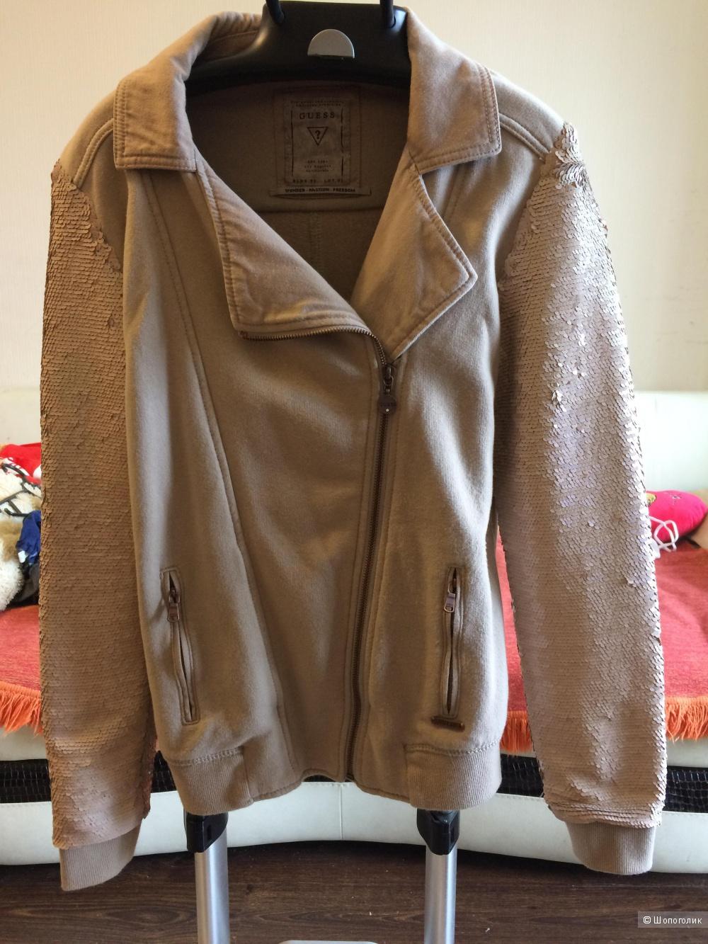 Куртка guess на российский 42 р