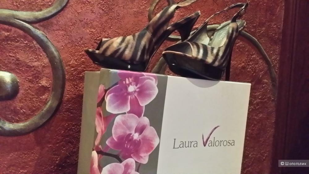 Laura Valorosa новые босоножки 37 размер