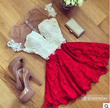 Платье на девушку или девочку подростка