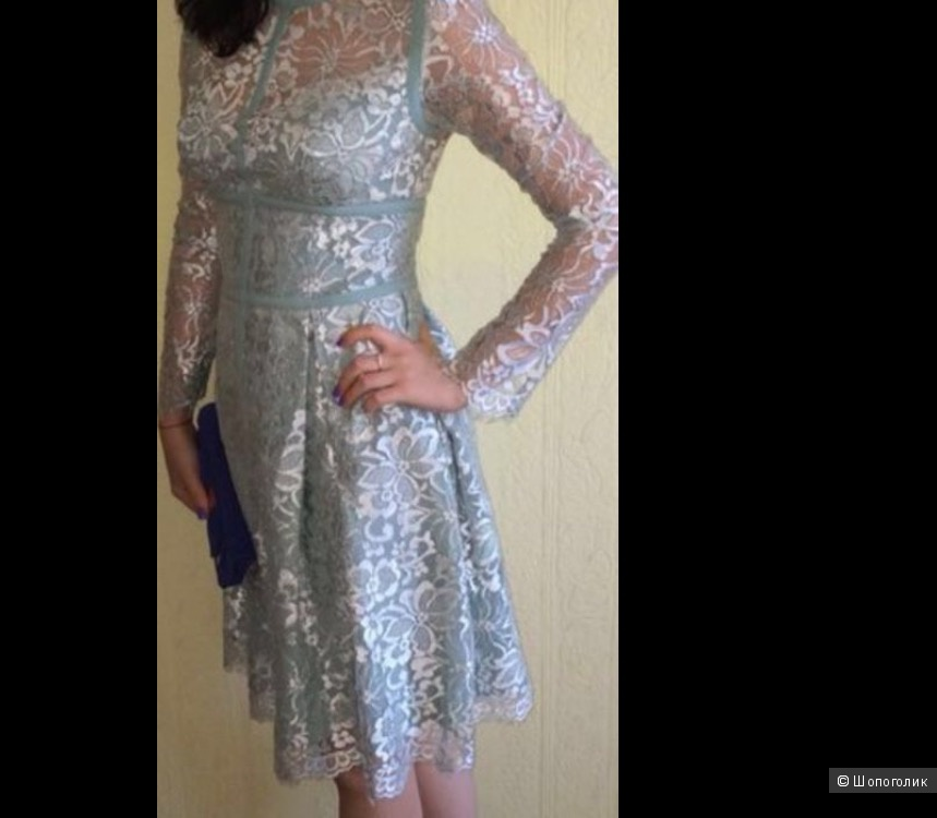 Платье Isabel Garcia 42-44