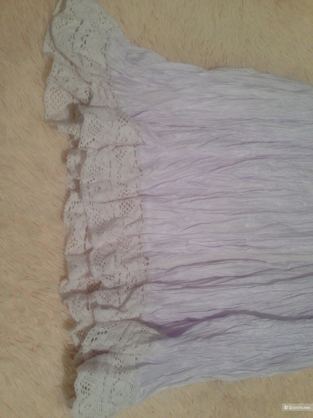 Платье Forzaviva 46 р-р и больше