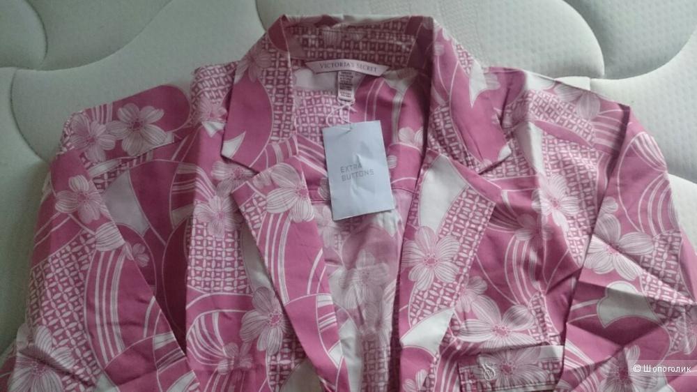Пижама Victoria's Secret розовая