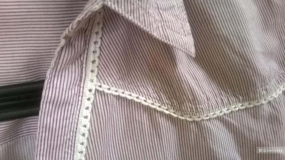 Рубашка GEORGE 46 размер