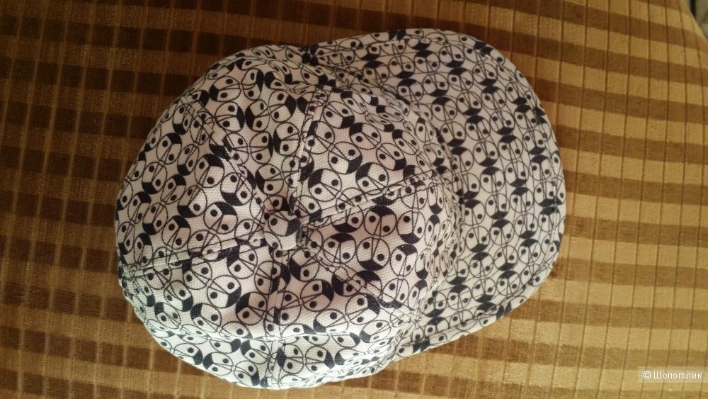 Coccinelle (Италия) кепка, бейсболка, оригинал!