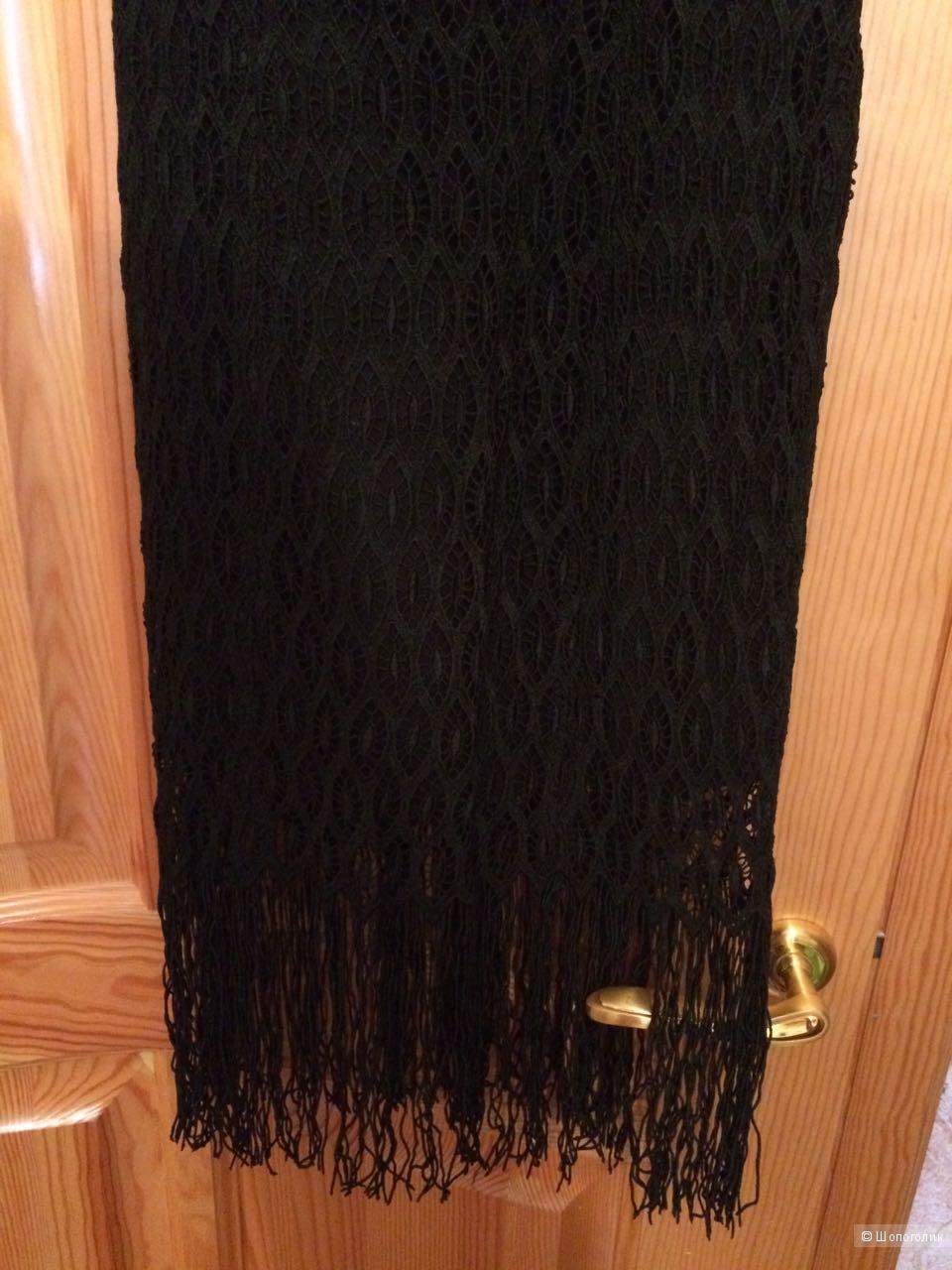 Брендовое платье размер 42