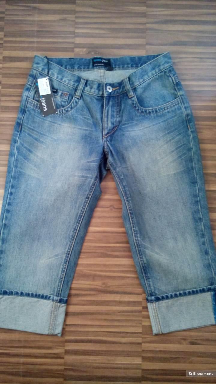 Джинсы капри good jeans Германия, размер 36